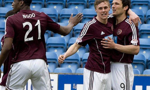 Ponturi fotbal Hearts – Kilmarnock – Scotia Premiership