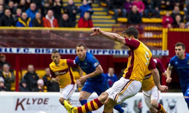 Ponturi fotbal Inverness – Motherwell – Scotia Premiership