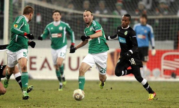 Ponturi fotbal Legia – Sporting Lisabona – Uefa Champions League