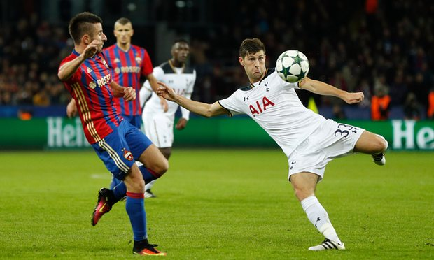 Ponturi fotbal Tottenham – CSKA Moscova –Uefa Champions League