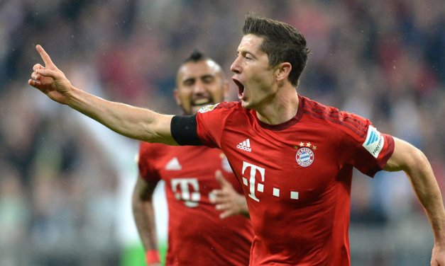 Ponturi pariuri – Bayern Munchen – RB Leipzig – Bundesliga