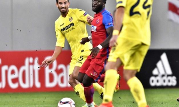 Ponturi pariuri Villarreal CF – Steaua Bucureşti – Europa League