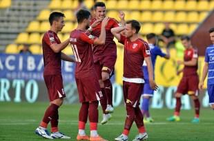 ACS Poli Timişoara - FC Voluntari