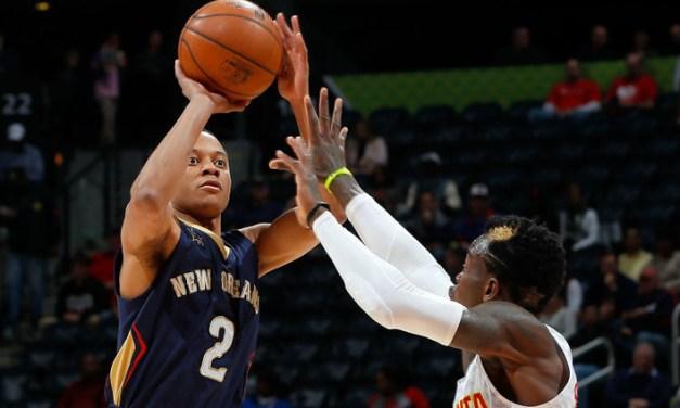 Ponturi baschet – Anthony Davis resusciteaza echipa din New Orleans