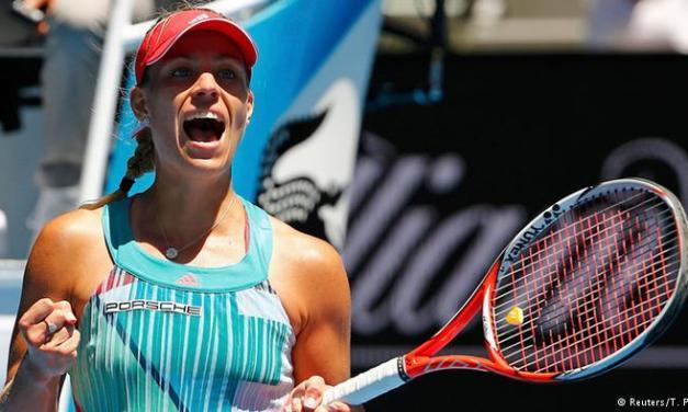 Ponturi Tenis Kerber – Kr Pliskova – Australian Open