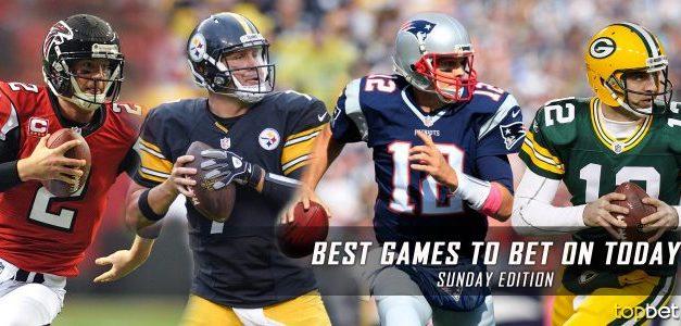 Ponturi NFL Playoffs: Conference Championships – si au ramas doar 4!