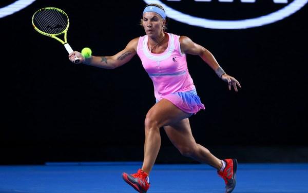 Ponturi Tenis Jankovic – Kuznetsova – Australian Open