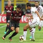 Ponturi fotbal Torino – Milan Italia Serie A