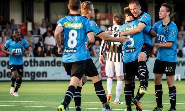 Ponturi fotbal Breda – Achilles – Olanda Eerste Divisie