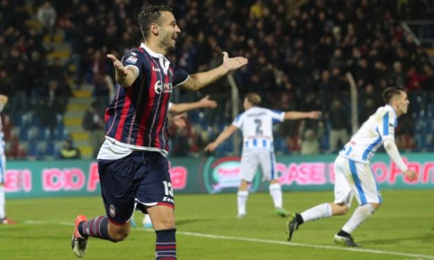 Ponturi fotbal Crotone – Pescara – Italia Serie A