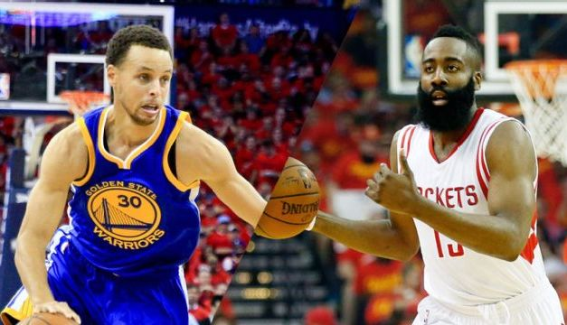 Ponturi bune – Warriors si Rockets se ciocnesc in Houston