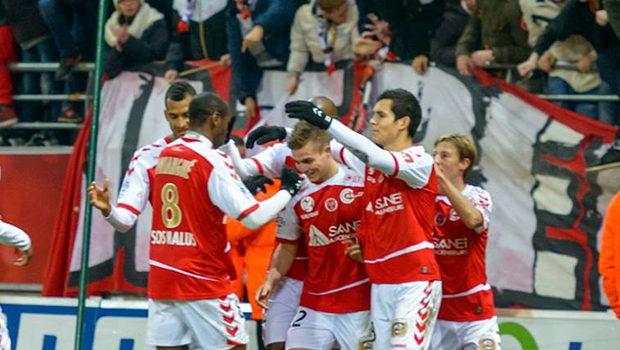 Ponturi fotbal Reims – Valenciennes – Franta Ligue 2