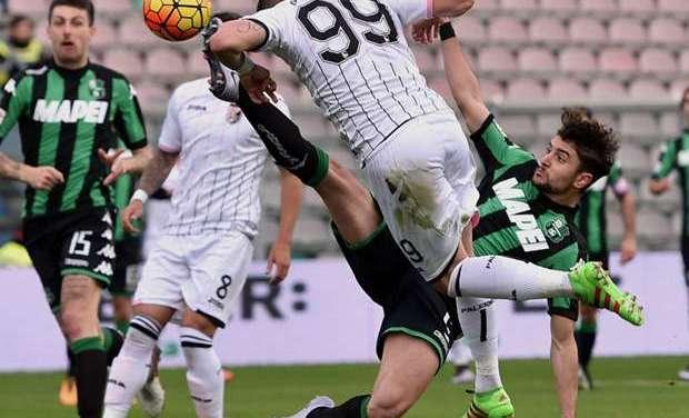 Ponturi fotbal Sassuolo – Palermo – Italia Serie A