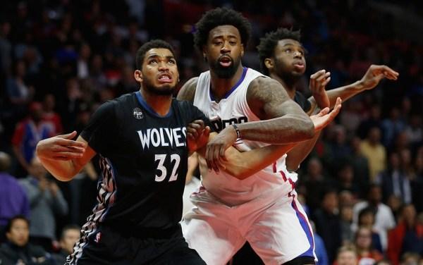 Ponturi NBA: reusesc Clippers sa castige fara CP3 si Griffin?