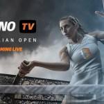 Australian Open: Pariuri speciale si streaming live pe Betano.com