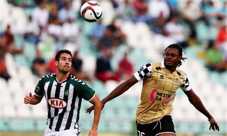 Ponturi pariuri Boavista FC – Vitória Setúbal – Primeira Liga