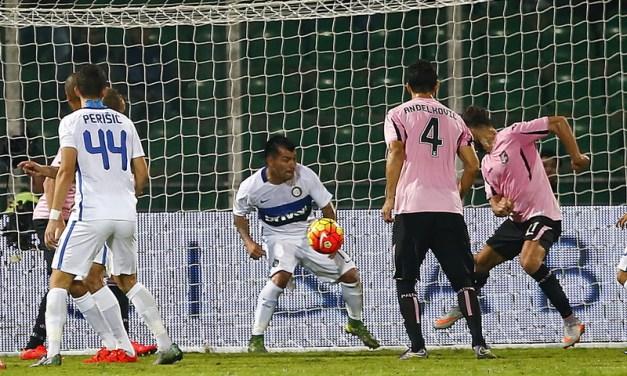 Ponturi pariuri US Palermo – Internazionale Milano – Serie A