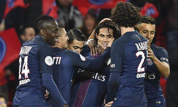 Ponturi pariuri – Nantes – PSG – Ligue 1
