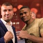 Ponturi Pariuri Lucian Bute – Eleider Alvarez – Box WBC