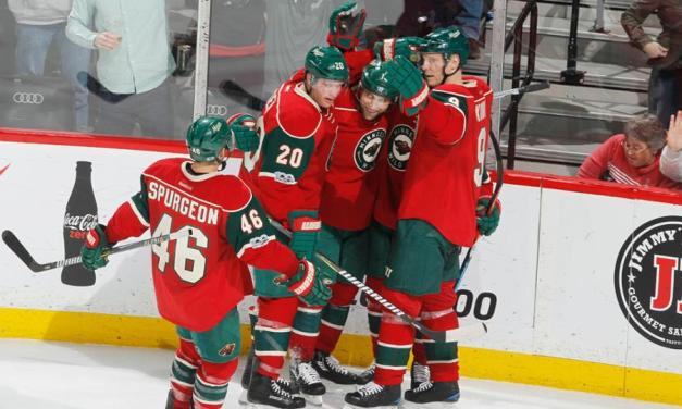 Ponturi pariuri hochei NHL 22 februarie 2017