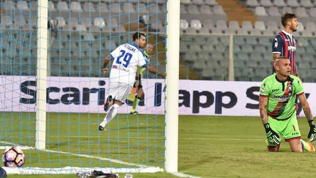 Ponturi fotbal Atalanta – Crotone – Italia Serie A