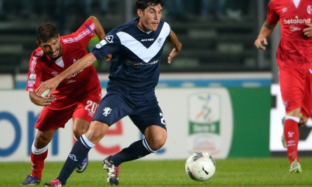 Ponturi fotbal Bari – Brescia – Italia Serie B