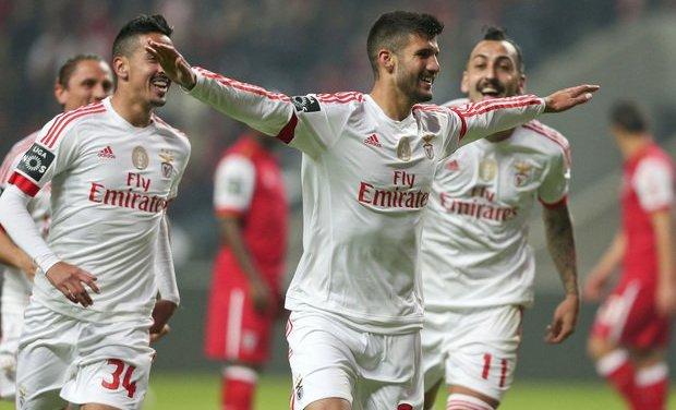 Ponturi fotbal Braga – Benfica – Portugalia Primeira Liga