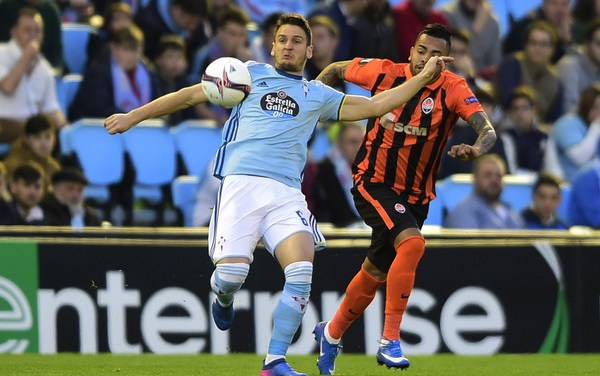 Ponturi fotbal – Shakhtar Donetsk – Celta Vigo – Europa League