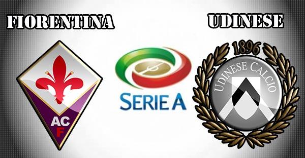 Ponturi Fotbal Fiorentina – Udinese Italia Serie A