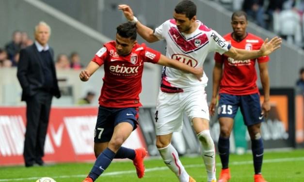 Ponturi fotbal  Lille – Bordeaux – Franta Ligue 1