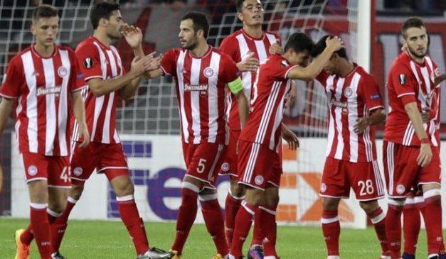 Ponturi fotbal Osmanlispor – Olympiakos – Europa League