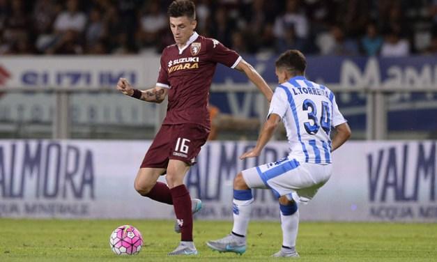 Ponturi fotbal Torino – Pescara – Italia Serie A