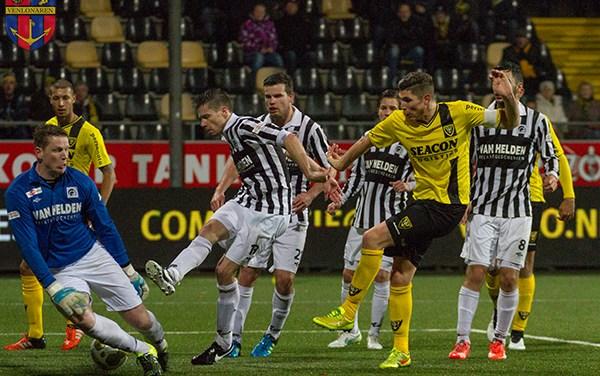Ponturi fotbal Venlo – Achilles – Olanda Eerste Divisie