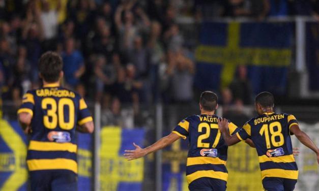 Ponturi fotbal Verona – Spal – Italia Serie B