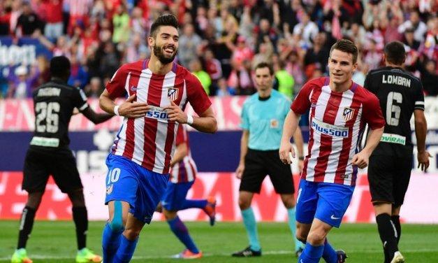 Ponturi pariuri – Sporting Gijon – Atletico Madrid – La Liga