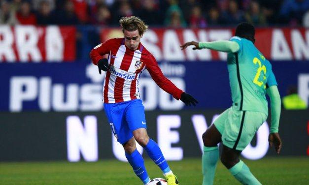 Ponturi fotbal – Atletico Madrid – Barcelona – La Liga