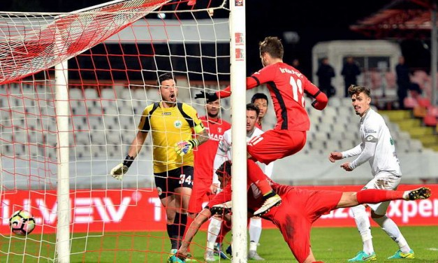 Ponturi fotbal Concordia Chiajna – Astra Giurgiu – Liga 1