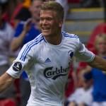 Ponturi fotbal – FC Copenhaga – Ludogorets – Europa League