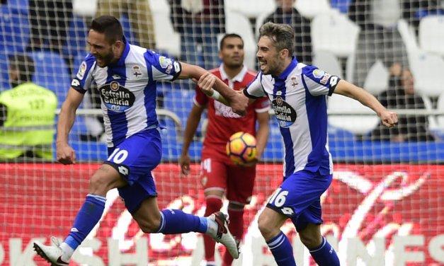 Ponturi pariuri – Deportivo La Coruna – Deportivo Alaves – La Liga