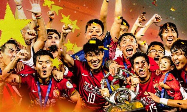 Ponturi pariuri – Suwon Bluewings – Guangzhou Evergrande – Liga Campionilor AFC