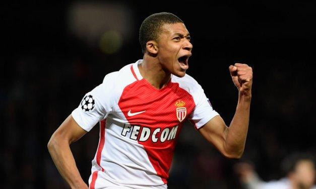 Ponturi fotbal – Guingamp – Monaco – Ligue 1