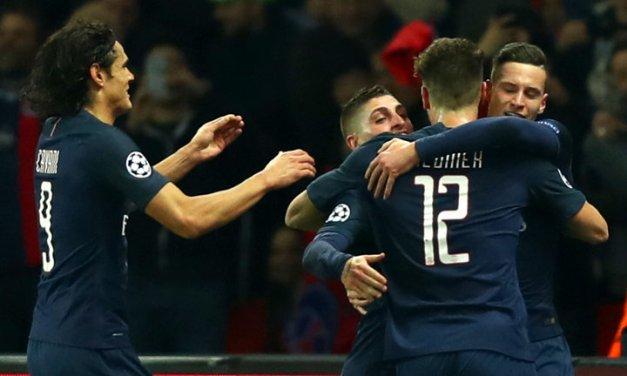 Ponturi fotbal – Marseille – PSG – Ligue 1