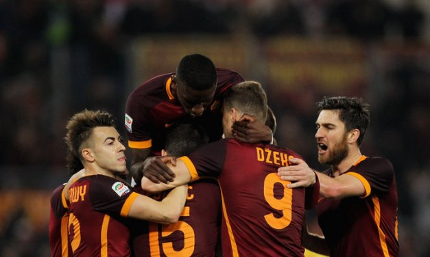 Ponturi fotbal – Inter Milan – AS Roma – Serie A