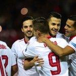 Ponturi fotbal – Real Betis – Sevilla – La Liga