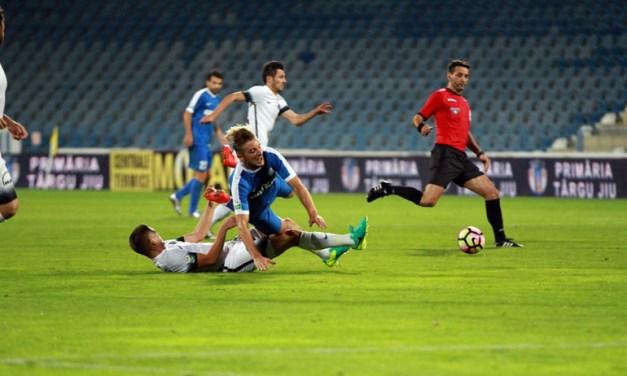 Ponturi pariuri FC Viitorul – Pandurii Târgu Jiu – Liga 1