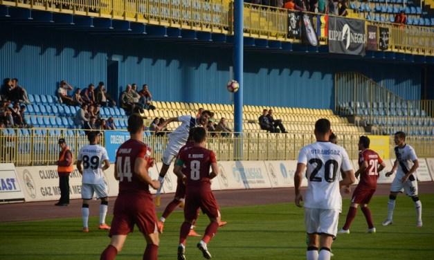 Ponturi pariuri FC Voluntari – Gaz Metan Mediaş – Liga 1