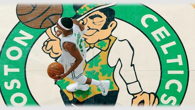 Ponturi NBA – Pariem pe Celtics pentru a primi bonusul de St. Patrick la Unibet
