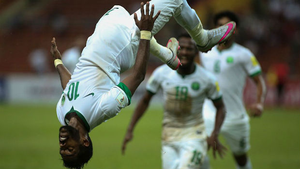 Ponturi fotbal Arabia Saudita – Irak – Calificari Campionatul Mondial