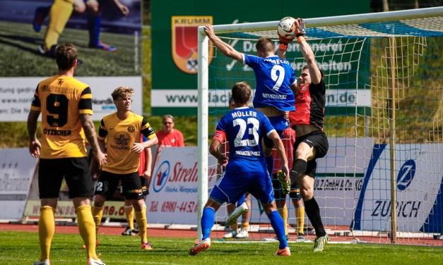 Ponturi fotbal Auerbach – Neustrelitz – Germania Regionalliga Nordost