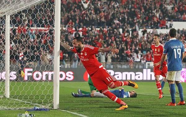 Ponturi fotbal Benfica – Belenenses – Portugalia Primeira Liga